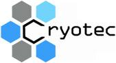 Logo de Cryotec